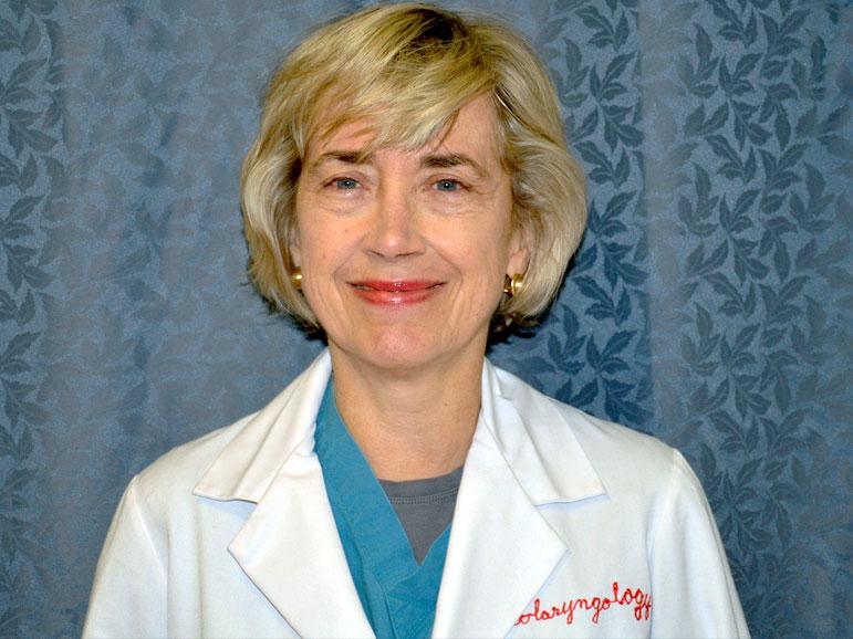 Ann Q. Bogard, M.D.