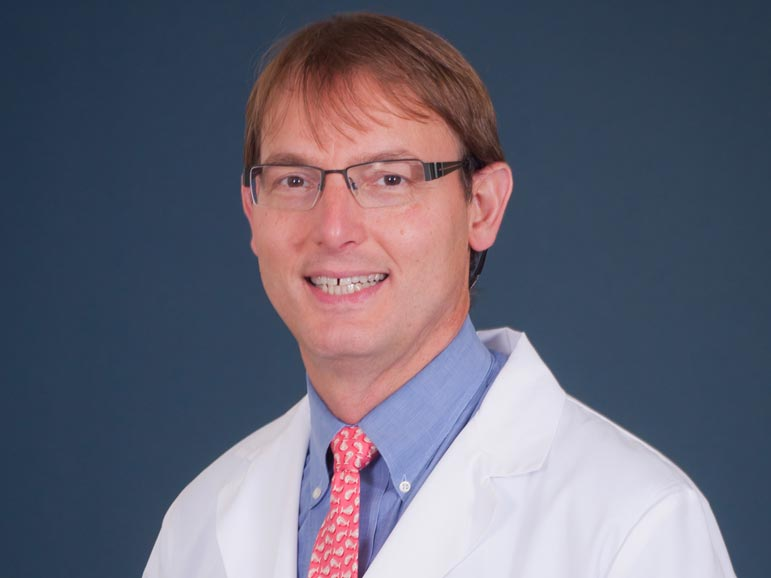 John C. Britt, M.D.