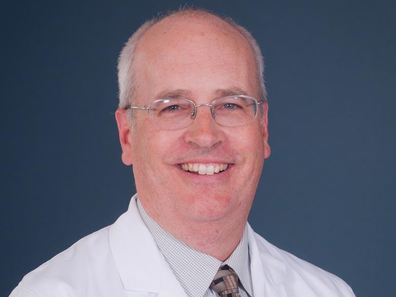 S. Andrew Harper, M.D.