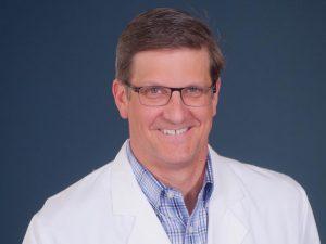 Stephen B. Potts, M.D.