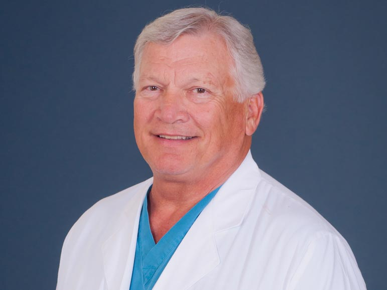 Ronald B. Shealy, M.D.