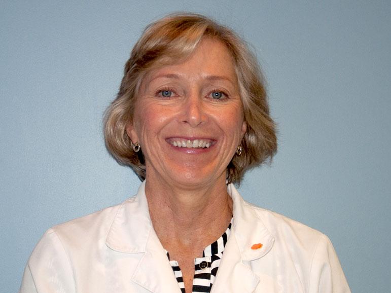 Kathy Jackson Teasdall, M.D.
